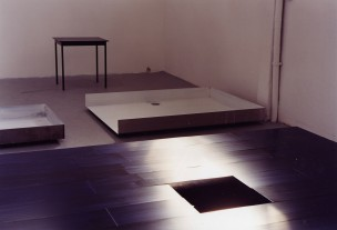 exhibition 2003 HEDAH, Centre for contemporary art, Maastricht