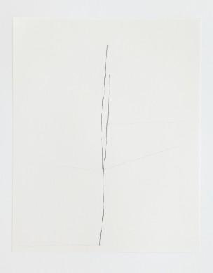 #092 pencil on paper 30 x 24 cm