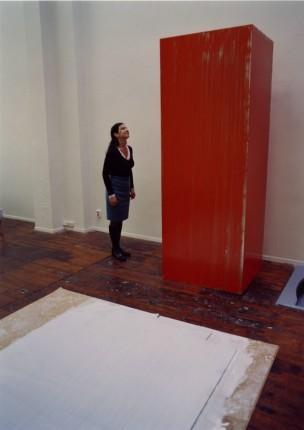 exhibition 2005 gallery Dick de Bruijn b